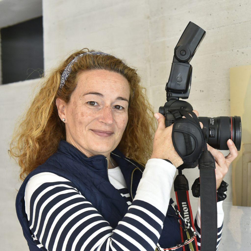 Elvira Urquijo
