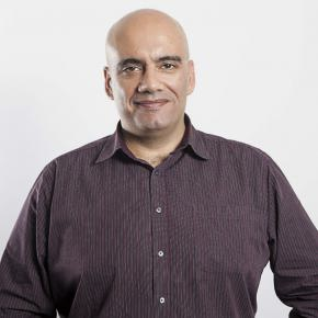 Néstor Rodríguez